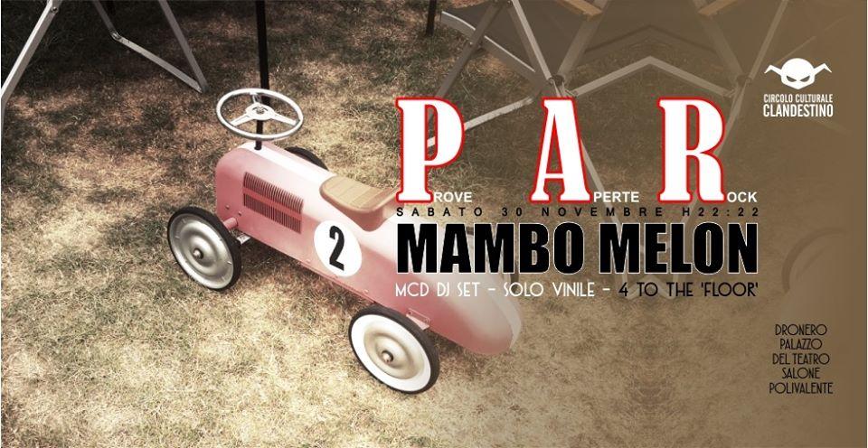 mambo-melon